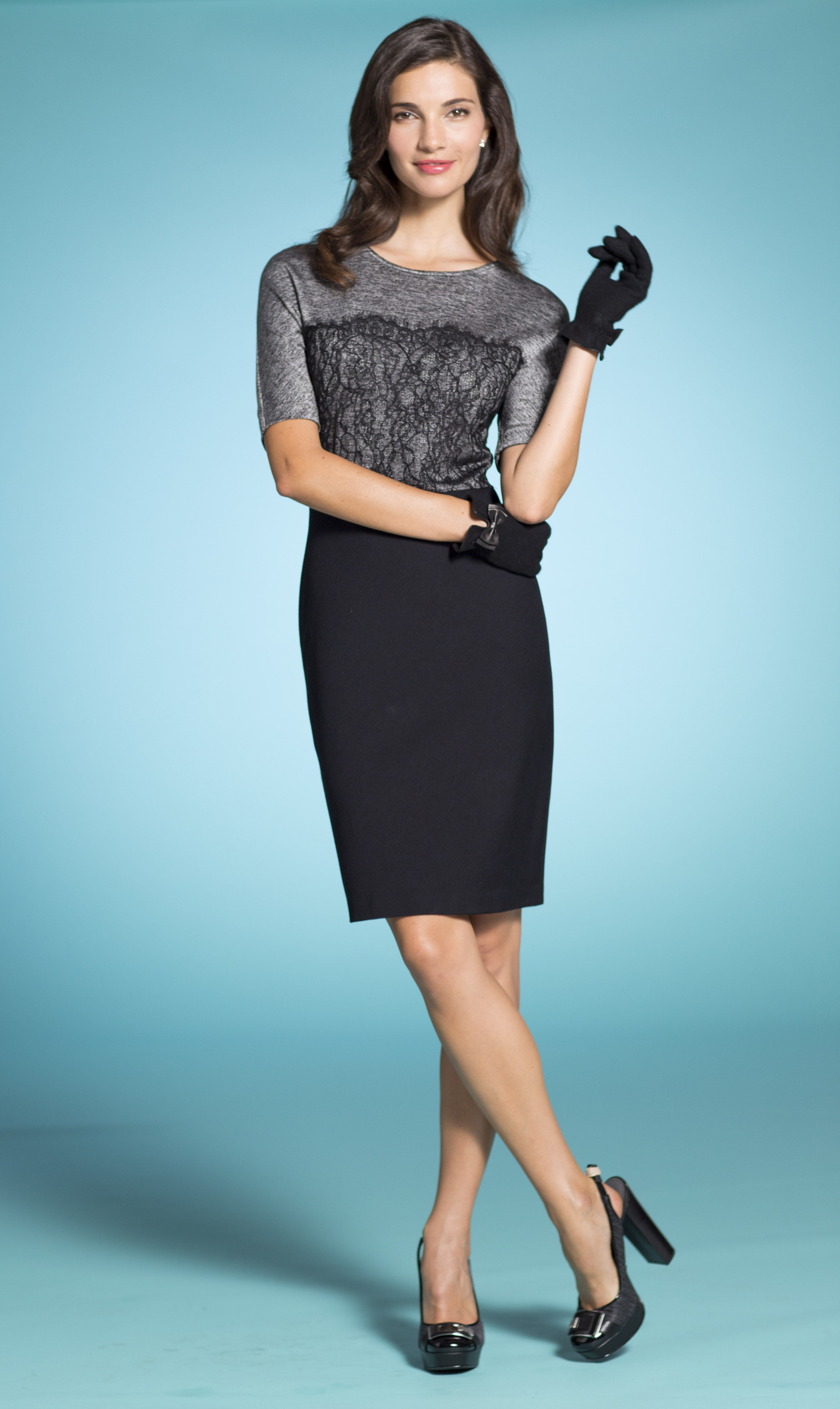 Fall Looks from Belk   Triad Style File