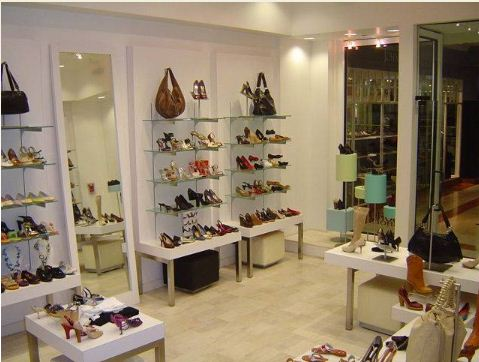 Shoe Stores In Greensboro